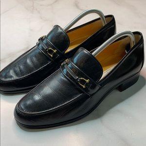 Gucci Vintage Horsebit Loafer